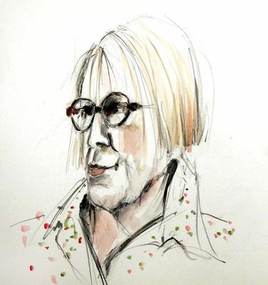 Ruth von Rosemarie