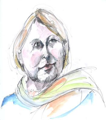 Irmgard von Rosmarie