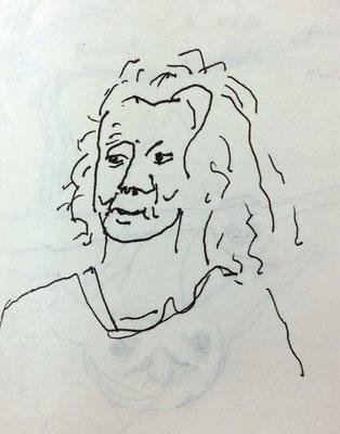 Corina von Fredi