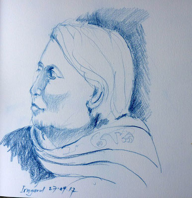Irmgard von Chrigu