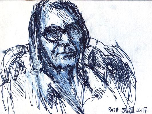 Ruth von Corina