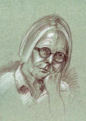 Ruth von Martin