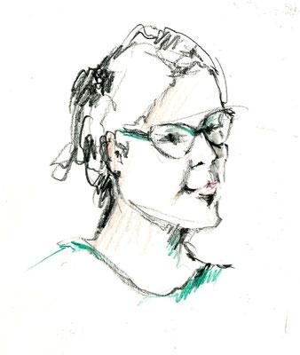 Flavia von Rosmarie