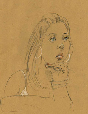 Melia von Martin