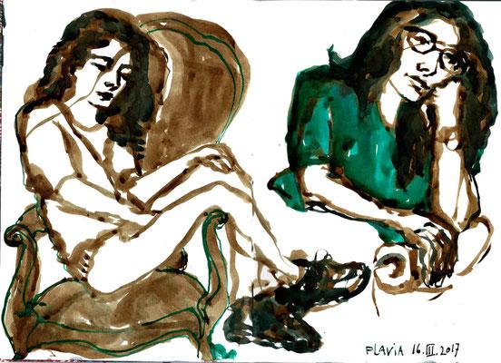 Flavia von Corina