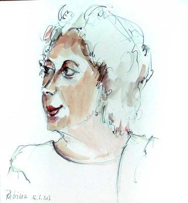 Patricia von Rosemarie