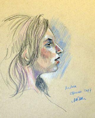 Andrea von Keith