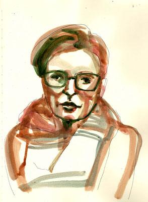 Karin von Corina