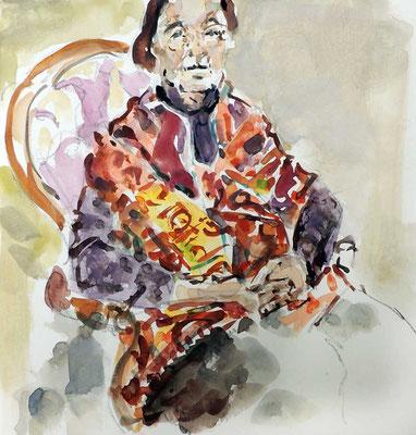 Barbara von Heinz