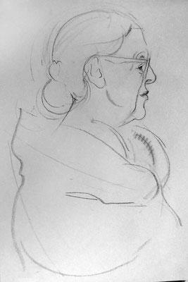 Rosmarie von Fritz
