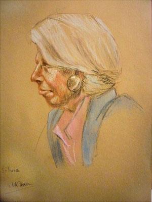 Silvia von Keith