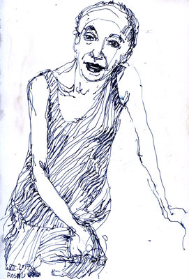 Rosali von Corina