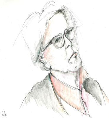 Silvia von Rosmarie
