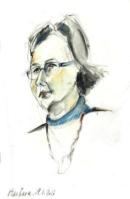 Barabara von Rosemarie