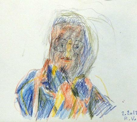 Rosmarie von Heinz