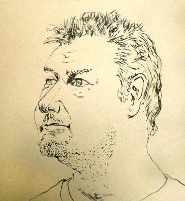 Mike von Cristina