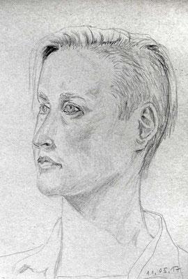 Karen von Cristina