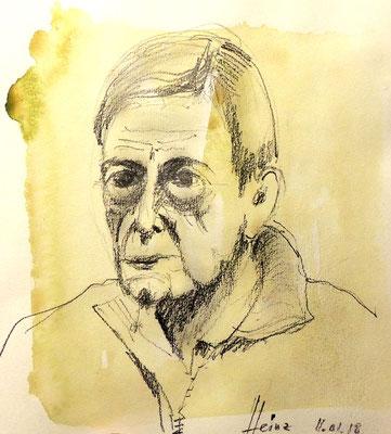 Heinz von Chrigu