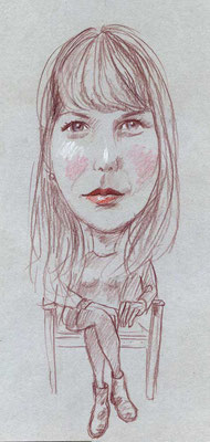 Olga von Martin
