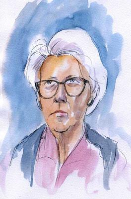 Silvia von Martin