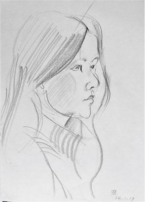 Aiyana von Fritz