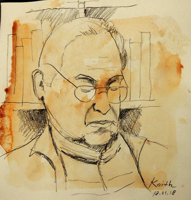 Keith von Chrigu