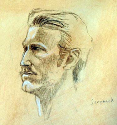 Jeremias von Keith
