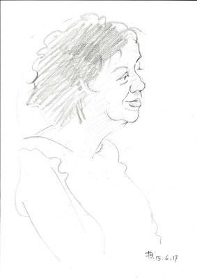 Patricia von Fritz