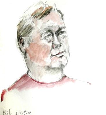 Mike von Rosmarie