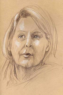 Irmgard von Martin