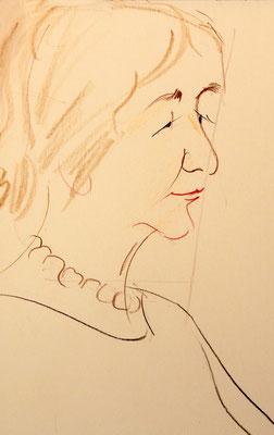 Marianne von Fritz