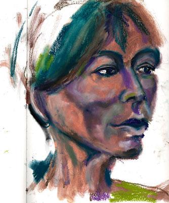 Odette von Corina