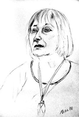 Malgorzata von Cristina