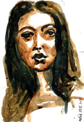 Melia von Corina