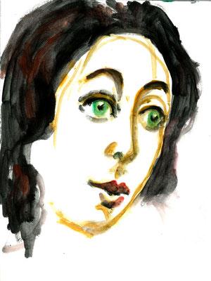 Kristina von Corina