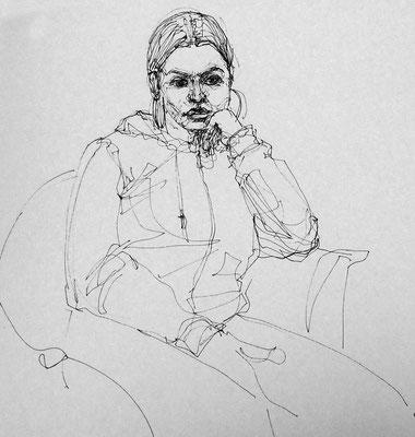 Elise von Malgorzata