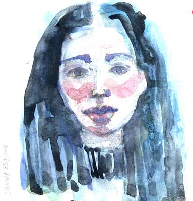 Shania von Corina