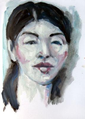 Valérie von Corina
