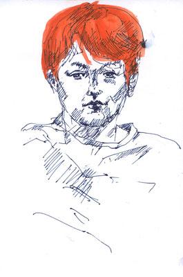 Ben von Corina