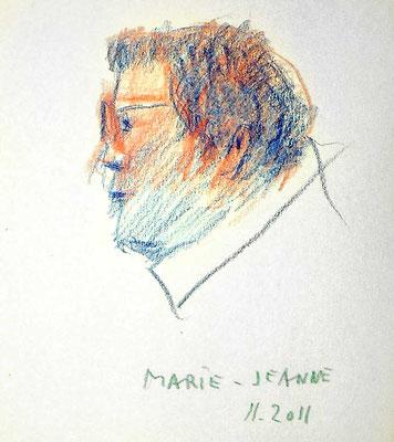 Marie-Jeanne von Heinz