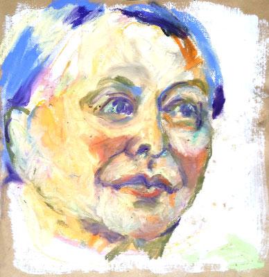 Irmgard von Corina