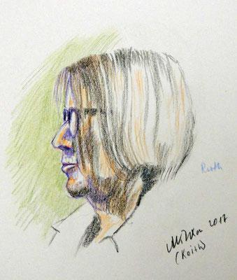 Ruth von Keith