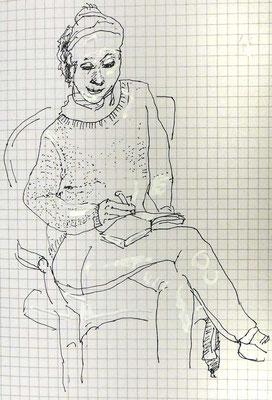 Kristina von Fredi