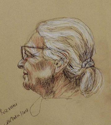 Rosmarie von Keith