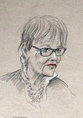 Marie-Jeanne von Martin
