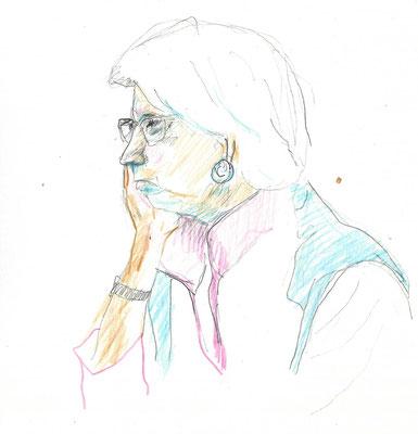 Silvia von Fredi