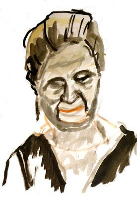 Elisabeth von Fredi