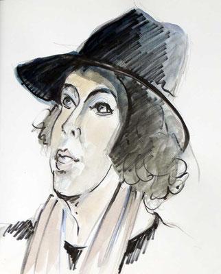 Kristina von Rosemarie