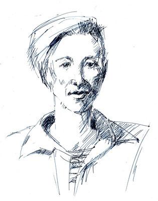 Karen von Corina