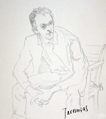 Jeremias von Cristina